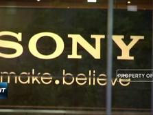 Sony Buyback Saham US$ 900 juta
