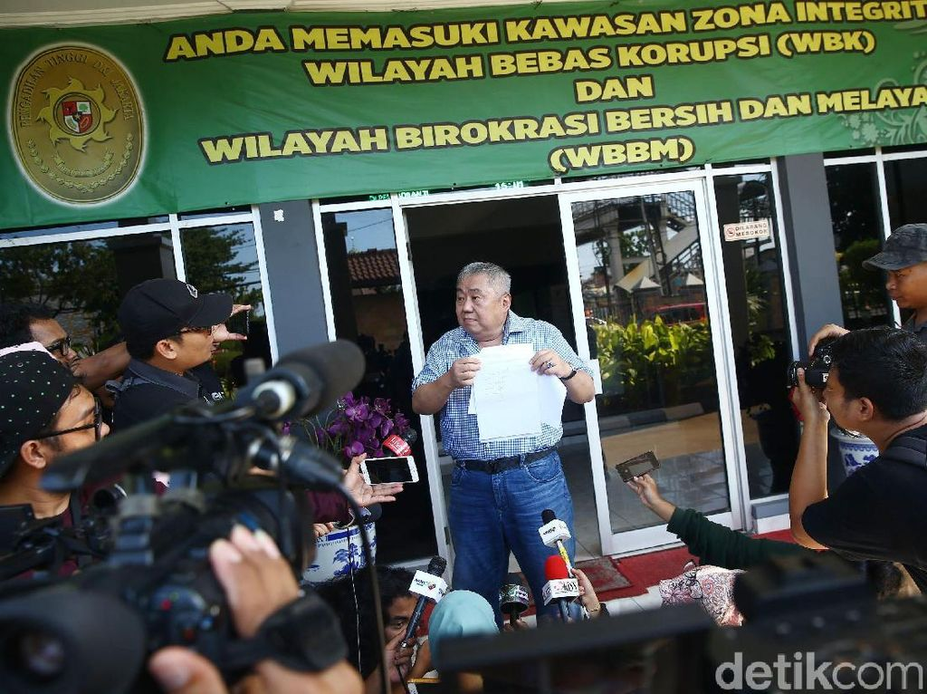 Pihak Dhani juga akan melakukan banding untuk putusan di Pengadilan Negeri Jakarta Selatan.
