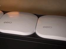 Amazon Akuisisi Wi-Fi Rumahan Eero