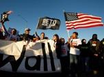 Demokrat Gugat Deklarasi Darurat Trump, AS Krisis Politik?