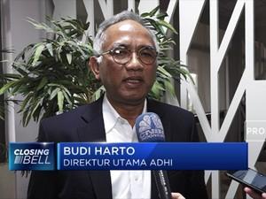 Anak Usaha ADHI Akan IPO 2019