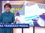 Dana Panas Transaksi Modal masih Andalan NPI
