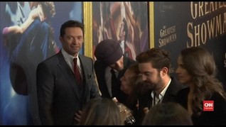 VIDEO: Hugh Jackman Bakal Tampil Buka BRIT Awards 2019