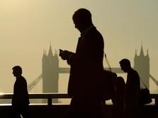 PDB Inggris Alami Kontraksi di Q2-2019, Terburuk Sejak 2012