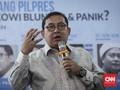 Fadli Zon: Baru Sekarang Kita Punya Presiden Bacanya Doraemon