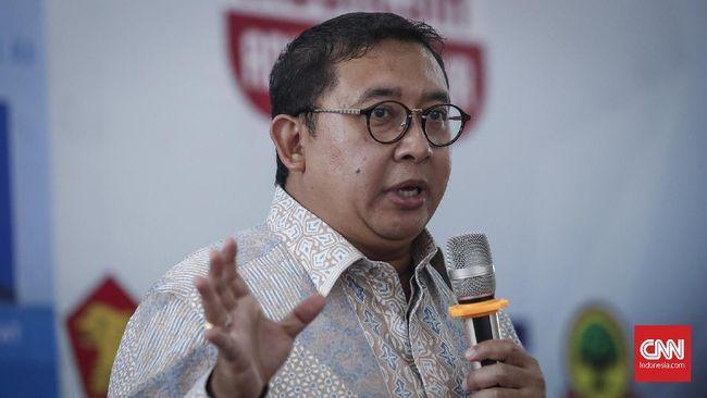 Fadli Zon Nilai Nawacita Jokowi Gagal, Berubah Jadi Nawaduka