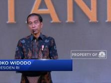 Jokowi: Pertamina Monopoli Avtur!