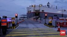 Bea Cukai Sebut Layanan Ekspor Impor Kini Bisa via Elektronik