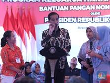 Kisah Pilu Jokowi Saat Rumah Keluarganya Digusur