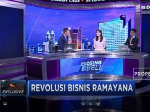 Wah! Laba Bersih Ramayana 2018 Diperkirakan Naik 45%