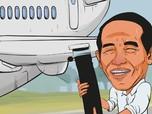 Penumpang Pesawat Turun, Konsumsi Avtur Stagnan