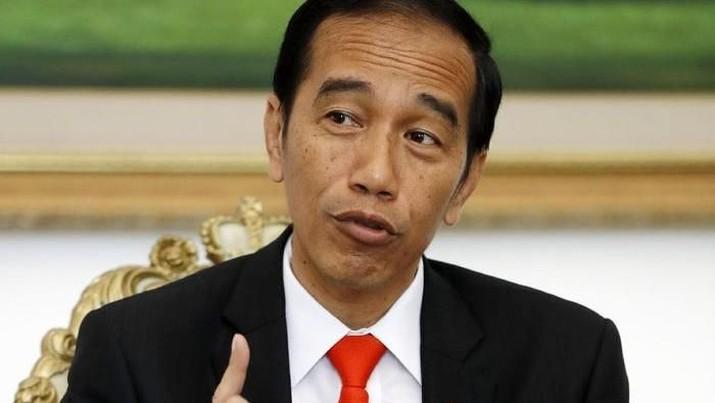 Jokowi, Bapak Pariwisata, dan Mahalnya Tiket Sampai Avtur