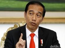 Sah! Jokowi Akhirnya Teken Perpres Mobil Listrik