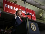 Akankah Trump Kembali Picu Penutupan Pemerintahan AS?
