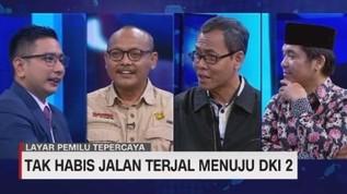 Tak Habis Jalan Terjal Menuju DKI 2 Segmen 4/4