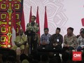 Kadis asal Papua ke Jokowi: Jalan Belum Mulus dan Kurang Guru