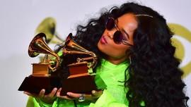 Grammy Awards 2019 Tak Mendulang Banyak Penonton