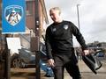 Oldham Kecewa Scholes <i>Resign</i> Lewat WhatsApp