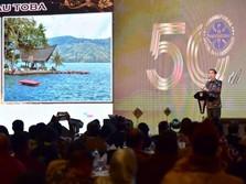 Janji Jokowi, Trans Jawa Tersambung Hingga Banyuwangi di 2020