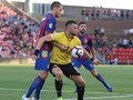 Dikalahkan Newcastle, Persija Gagal ke Liga Champions Asia