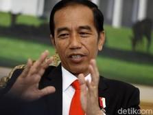 Jokowi Sebut Anggaran R&D RI Sudah Gede, Capai Rp 26 T