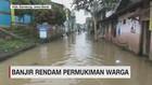 Banjir Rendam Pemukiman Warga Dayeuh Kolot
