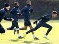 Jadwal Siaran Langsung Manchester United vs PSG