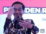 Sederet Bukti Konkret Pembangunan Infrastruktur Era Jokowi!