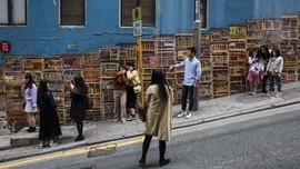 Turis Keluhkan Supir Taksi Judes di Hong Kong