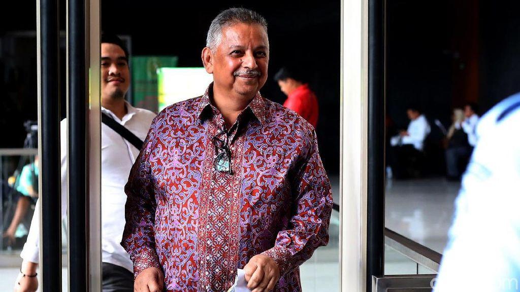 KPK Tetapkan Dirut PLN Sofyan Basir Jadi Tersangka Suap PLTU Riau-1