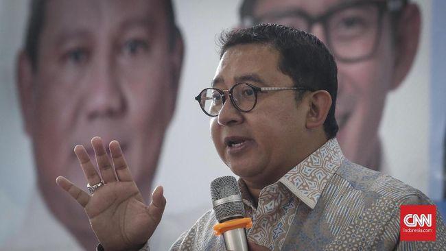 Fadli Zon Sebut Metodologi Lembaga Survei di Indonesia Kuno