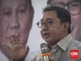 Fadli Zon Anggap Jokowi Amatir soal 'Hitung Jalan Sendiri'