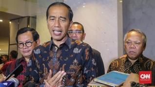 Menilik Kertas Kraft Aceh, BUMN Rugi Tempat Kerja Jokowi Dulu