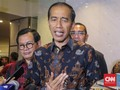 Jokowi Minta RAPBN 2020 Tetap Disusun Meski Ada Pilpres