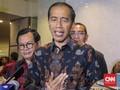 Jokowi Bakal Angkat Isu Perang Dagang AS-China di KTT ASEAN
