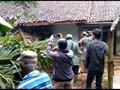 VIDEO: Hujan Deras, Enam Kecamatan di Ciamis Dilanda Longsor