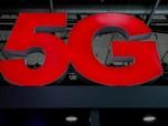 Huawei Pamerkan Teknologi 5G Ke Operator Seluler RI