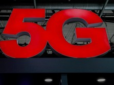 AS 'Larang' Jerman Gunakan Teknologi Huawei, Merkel Meradang