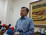 Otokritik JK Mulai dari LRT sampai Bandara Kertajati