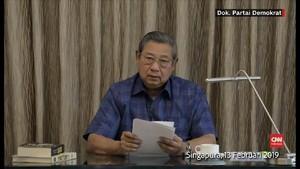 VIDEO: Ani Yudhoyono Sakit Kanker Darah