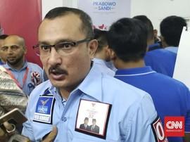 Instagram Diduga Blokir Jubir Tim BPN Prabowo-Sandi