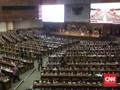 DPR Resmi Terima Surat Jokowi soal Amnesti Baiq Nuril