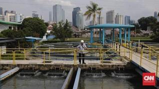 Apindo Sebut RUU Sumber Daya Air Picu PHK
