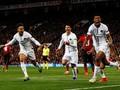 Meme Lucu Kekalahan Manchester United dari PSG