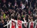 Prediksi Ajax vs Juventus di Liga Champions