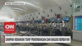 PT. Angkasa Pura II Bandara Kualanamu Rugi Miliaran Rupiah!