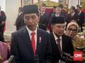 Buka Tanwir Muhammadiyah, Jokowi Cerita soal Pembangunan Tol
