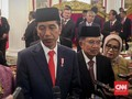 Jokowi saat Salah Kostum: Sekali-kali Boleh Kan Lebih Ganteng