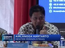Airlangga : Indonesia Bisa Jadi Hub Otomotif Global