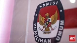 Situs KPU Disebut Tak Mungkin Diretas Dari Luar Negeri